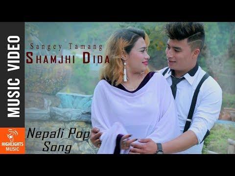 (New Nepali Pop Song 2018 -