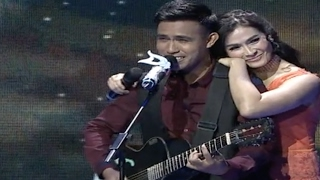 Video Duet antara Fildan dengan Iis Dahlia (D'Academy 4 - Konser Nominasi 28 Besar Group 1) MP3, 3GP, MP4, WEBM, AVI, FLV Juli 2018