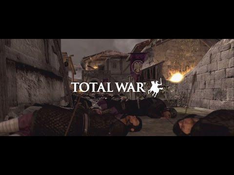 Imperia padają, Hunowie atakują... to dopiero początek probelmów, jakie znajdziemy w grze Total War: Attila