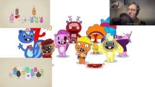 Nonton 4 Dumb Ways to Die parodies in one video Film Subtitle Indonesia Streaming Movie Download