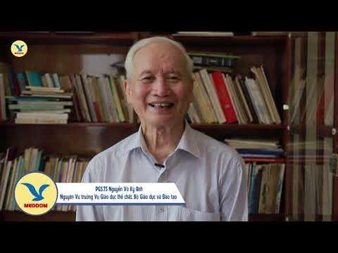 PGS.TS Nguyễn Võ Kỳ Anh: Quyết định khó khăn