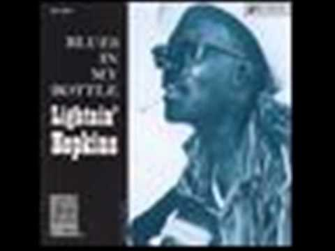 Video Lightnin' Hopkins Santa download in MP3, 3GP, MP4, WEBM, AVI, FLV February 2017