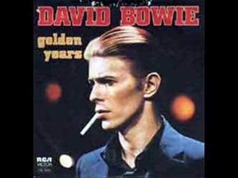 Golden Years (1976) (Song) by David Bowie
