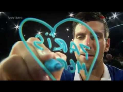 Novak Djokovic protect the BNP Paribas Masters Championship 2015 and set the terrorist title