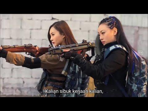 Film aksi terbaru dan terbaik 2019 full sub indo