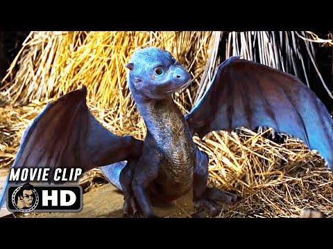 "ERAGON Clip - ""Feeding a Dragon"" + Trailer (2006)"