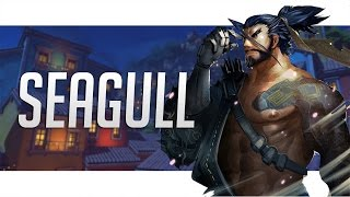 SEAGULL MONTAGE #2 - THE OVERWATCH GOD