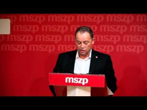 A parlament összehívását követeli az MSZP