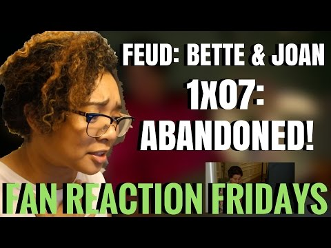 "FEUD Season 1 Episode 7: ""Abandoned!"" Reaction & Review 