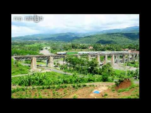 Kereta Api Taksaka, Gajah wong, Kutojaya, Sawunggalih di Bumiayu
