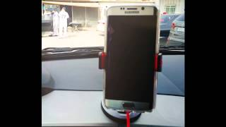 video thumbnail Wireless Car Charger(QI) youtube