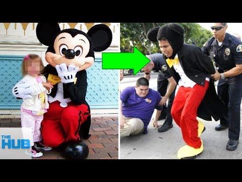 10 Secret Disneyland Fa