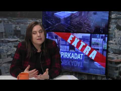 PIRKADAT EXTRA: Polgár Judit