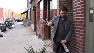 Как ссать на улице