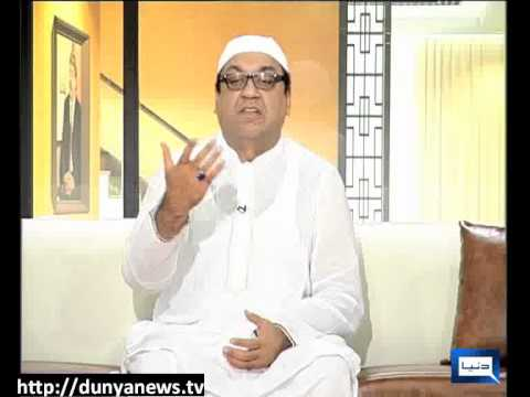 Watch Hasb-e-Haal 27 July 2012