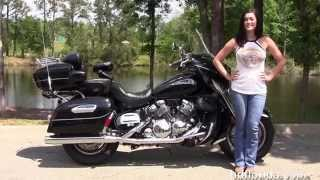 6. Used 2012 Yamaha Royal Star Venture Motorcycles for sale