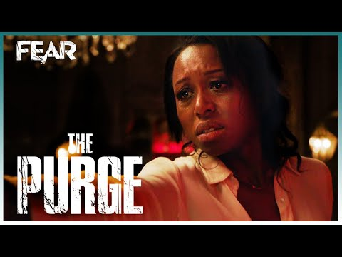 Jane Has Her Revenge | The Purge (Series)