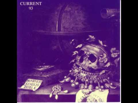 Current 93 -  Forever Changing