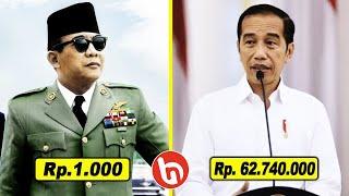 Download Video Jadi Orang Nomor 1 Di Negeri Ini, Berapa Gaji Presiden Indonesia Dari Soekarno Hingga Jokowi MP3 3GP MP4