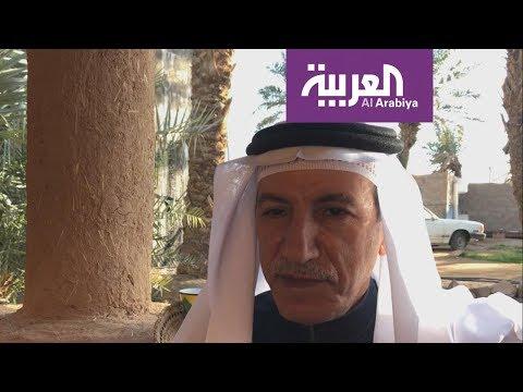العرب اليوم - شاهد: جبير المليحان عنوان