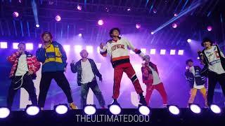 Video 171115 Save Me @ BTS 방탄소년단 Jimmy Kimmel Live Mini Concert 지미 키멜 라이브 Fancam 팬캠 MP3, 3GP, MP4, WEBM, AVI, FLV Juni 2018