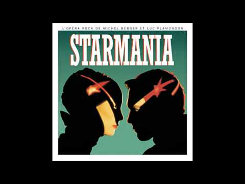 14. Starmania 88 - Ego trip
