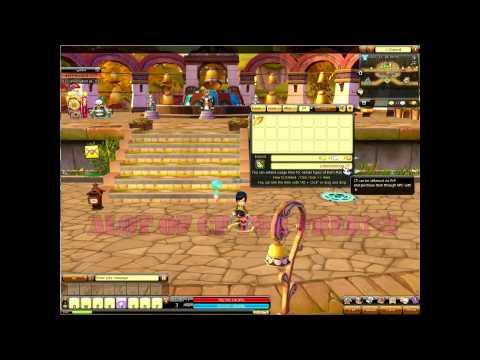 New Dragonica Private Server – Epic Dragonica Galaxia