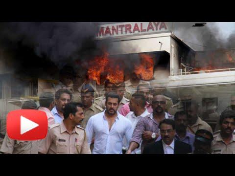 SHOCKING! Salman Khan 2002 Hit And Run Case | File