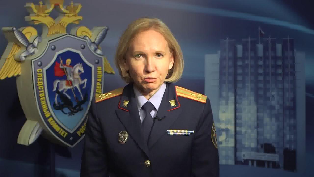 Комментарий СКР по делу Александра Соловьева