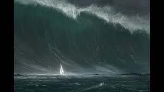 When Rogue Waves and Floods Attack Part 1