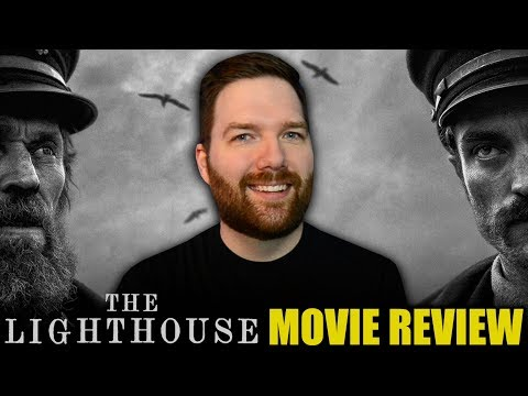 The Lighthouse - Movie Review