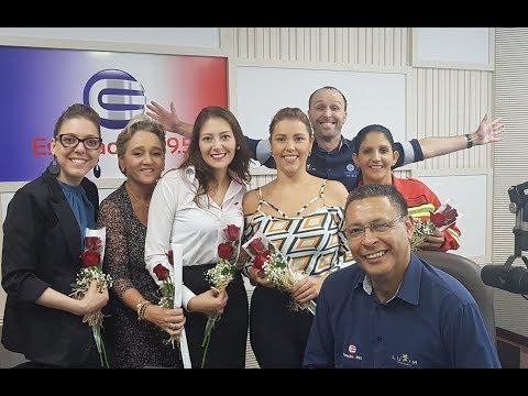 Rádio Estação realiza programa alusivo ao dia da Mulher