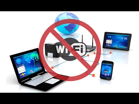 ноутбук ловит wifi но интернет не работает
