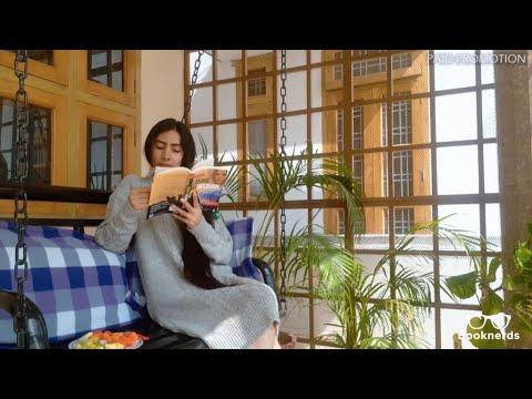Booknerds Monthly Reading Vlog   February 2021
