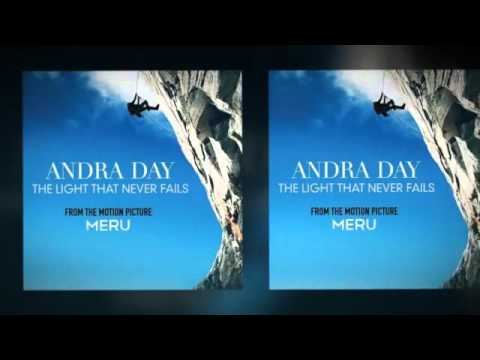 Andra Day - The Light That Never Fails