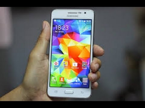 Samsung Galaxy Grand Prime Sm G530f 8gb 4g Lte White  photos