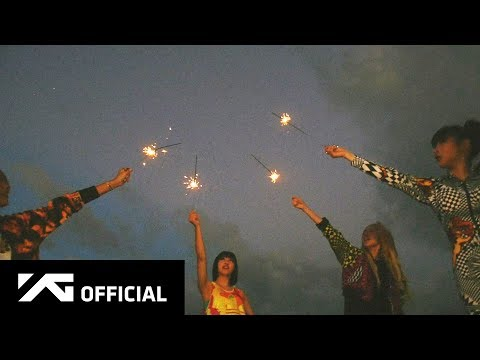 2NE1 – DO YOU LOVE ME M/V