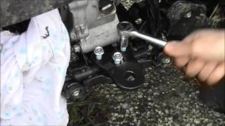 9. How To Install A Stock ATV Trailer Hitch
