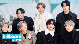Video ARMY, Sad News! BTS Delays North American Tour Dates - Watch for All the Details!   Billboard News download in MP3, 3GP, MP4, WEBM, AVI, FLV January 2017
