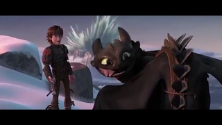 Video How To Train Your Dragon 2 - Flying With Mother - Português MP3, 3GP, MP4, WEBM, AVI, FLV Agustus 2018