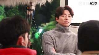 Video 【Gong Yoo】The Guardian Ep 10 Behind the Scenes MP3, 3GP, MP4, WEBM, AVI, FLV Januari 2018