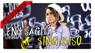 Video Eny Sagita - Sing Biso (Official Music Video) MP3, 3GP, MP4, WEBM, AVI, FLV Oktober 2018