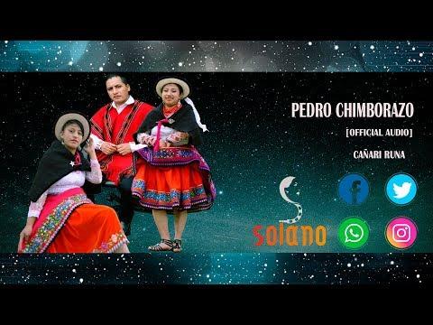 Videos musicales - Cañari Runa-Pedro Chimborazo (Official Audio)