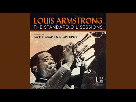 Up The Lazy River online metal music video by LOUIS ARMSTRONG