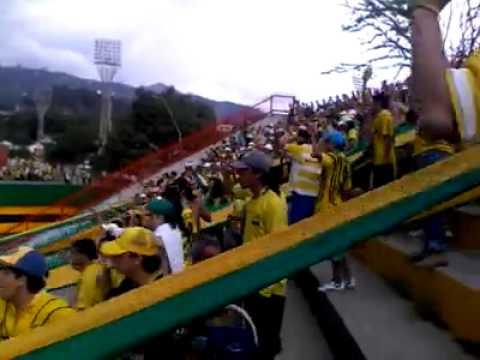 Tenemos Que Ganar - Fortaleza Leoparda Sur - Atlético Bucaramanga
