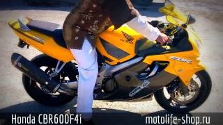 7. Honda CBR600F4i (17.10.2013)