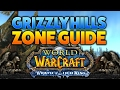 Hour of the Worg | WoW Quest Guide #Warcraft #Gaming #MMO #魔兽