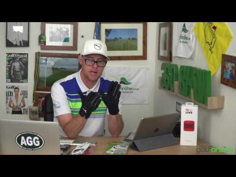Buying guide, What is the Best Golf Glove by Mark Crossfield