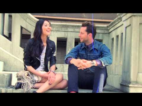 Liu Wen - Derek Blasberg meets one of the new icons Liu Wen! The New Icons collection will be available in selected H&M stores and online at http://www.hm.com/thenewic...