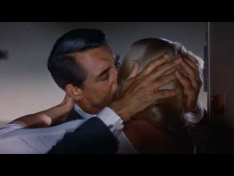 North by Northwest 1959 BRrip 720p 550MB